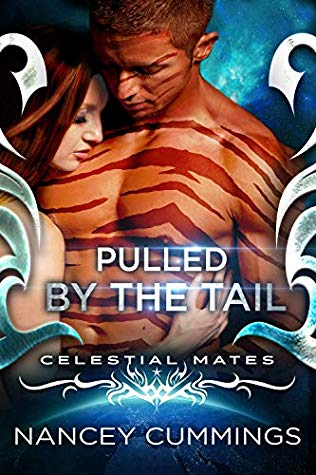 Pulled by the Tail Book Cover