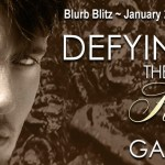 Defying the Relic Hunter (Coletti Warlords) by Gail Koger ~ #BookTour #Excerpt