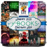 January Of Books Giveaway Hop ~ Jan. 1st – 31st