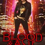 Review: Blood & Ash (The Jezebel Files #1) by Deborah Wilde