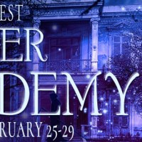 Reaper Academy by Allison West ~ #BookTour #Excerpt #Giveaway