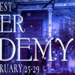 Reaper Academy by Allison West ~ #BookTour #Excerpt