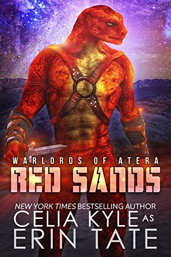Red Sands Book Cover