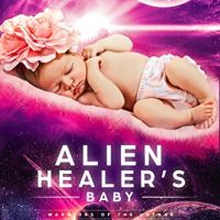 Review: Alien Healer's Baby (Warriors of the Lathar #4) by Mina Carter