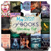 May Of Books Giveaway Hop ~ May 1st - 31st