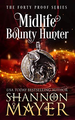 Midlife Bounty Hunter Book Cover