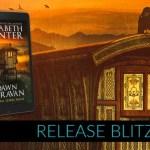 It's Release Day! Dawn Caravan (Elemental Legacy) by Elizabeth Hunter