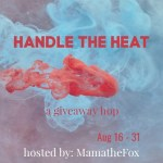 Handle the Heat Giveaway Hop ~ Aug. 16th – 31st