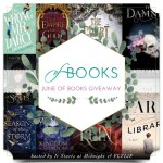 June Of Books Giveaway Hop ~ June 1st – 30th