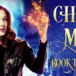 Chasing Magic (The Last Witch Coven) by Rachel Medhurst ~ #BookTour #Excerpt