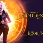The Goddess Chronicles Series by K.B. Anne ~ #BookTour #YoungAdult