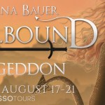 Armageddon (Angelbound Origins) by Christina Bauer ~ #BookTour #Excerpt #YoungAdult