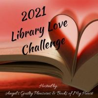 SIGN UP: Join the 2021 Library Love Challenge