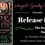 It's Release Day! The Dead Heat of Summer (1001 Dark Nights)(Krewe of Hunters) by Heather Graham