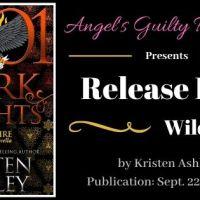 It's Release Day! Wild Fire (1001 Dark Nights)(Chaos) by Kristen Ashley