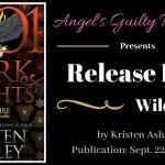 It's Release Day! Wild Fire (1001 Dark Nights)(Chaos) by Kristen Ashley