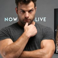 It's Release Day! Seduced in Ink (Montgomery Ink: Boulder) by Carrie Ann Ryan