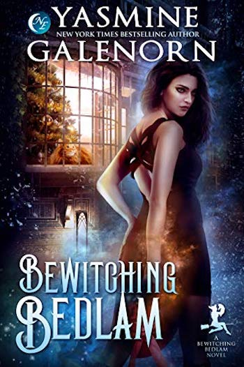 Bewitching Bedlam Book Cover