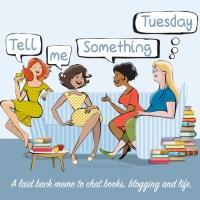 Tell Me Something Tuesday: Bookish Jobs