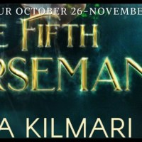 The Fifth Horseman (Horseman's Harem Saga) by Freida Kilmari ~ #BookTour