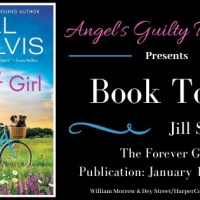 The Forever Girl (Wildstone) by Jill Shalvis ~ #BookTour #Excerpt