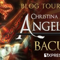 Baculum (Angelbound Lincoln) by Christina Bauer ~ #BookTour #Excerpt #Giveaway #YoungAdult