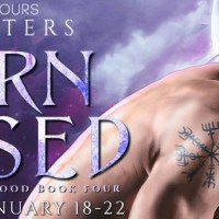 It's Release Day! Bjorn Cursed (Forgotten Brotherhood) by N.J. Walters ~ #BookTour #Excerpt #Giveaway