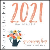 Come What May Giveaway Hop ~ May 1st - 15th