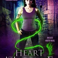 Review: Heart of Malice (Alice Worth #1) by Lisa Edmonds