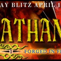 It's Release Day! Leviathan (Viking Ancestors: Forged in Fire) by Sky Purington ~ #BookTour #Excerpt