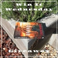 Win It Wednesday: Branded by Laura Wright