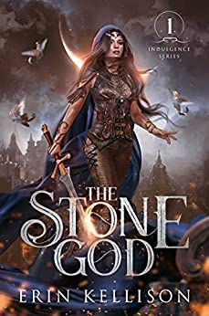 The Stone God Book Cover