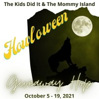 Howloween Giveaway Hop ~ Oct. 5th - 19th