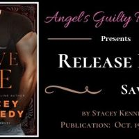 It's Release Day! Save Me (Phoenix) by Stacey Kennedy
