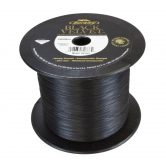 10m 0,28mm 36,4kg Berkley Black Velvet – Schwarz Geflochtene Schnur