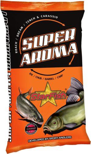 Futtermittel Super Aroma Rotauge 1000g In 5 Verschiedenen Sorten