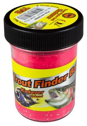 FTM Forellenteig  Glitter Kadaver Pink 75g Sinkend