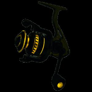 Quantum AXIUS FD1020; FD1030 Spinnrolle