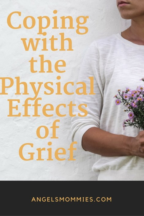 Grief Physical Effects