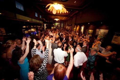 Angels Music DJ's Wedding-Party