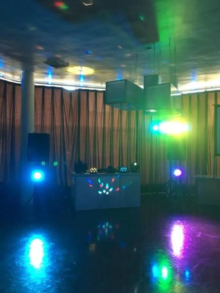 Angels Music DJ's Los Angeles mobile dj wedding events