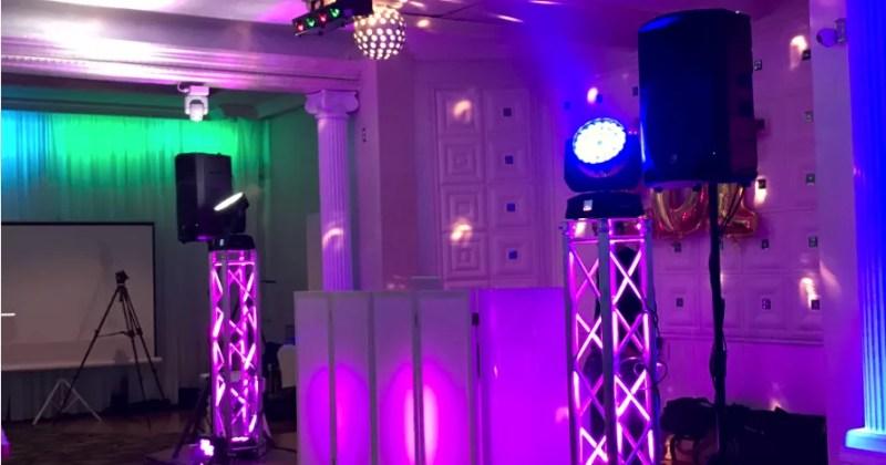 Angels Music DJs, Wedding DJ, Best Israeli DJ, Bar Mitzvah DJ, MCs Photo Booth rental service in Los Angeles