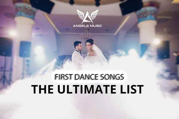 first dance the ultimate list