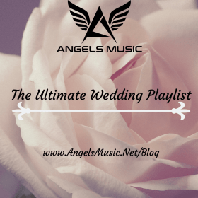 Ultimate Wedding Playlist