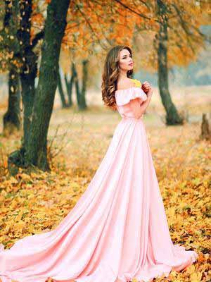 Single Ukraine Lady