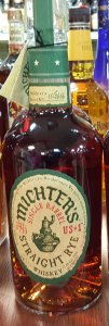 michters rye angelsportion