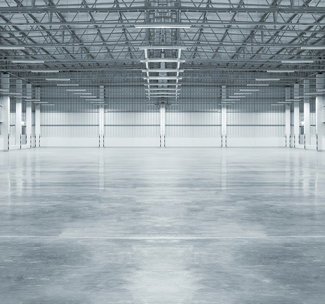 concrete polishing maintenance services provide by Angel Touch Commercial Cleaning