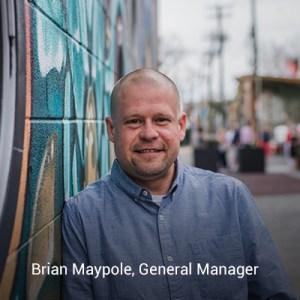 Brian Maypole