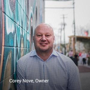 Corey Nove
