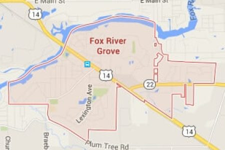 map fox river » Free Wallpaper for MAPS | Full Maps